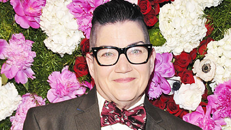 Jazz: Welcome to Lea DeLaria's Party!