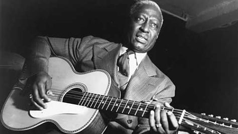 Folk & Bluegrass: A Lead Belly Tribute at Newport '69