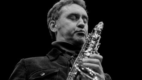 Jazz: There Will Never Be Another Lee Konitz