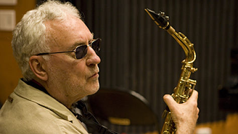 Jazz: Happy Birthday, Lee Konitz!