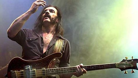 Rock: Motorhead at L'Amour, 1983
