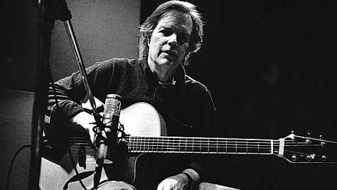 Folk & Bluegrass: Leo Kottke Dazzles at the Greek, 1975