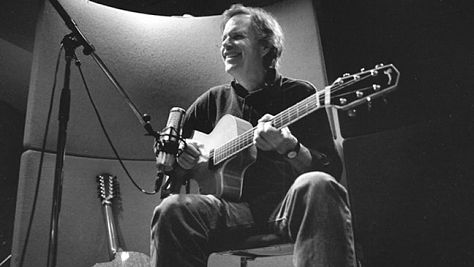 Uncut: Leo Kottke's 6- and 12-String Magic
