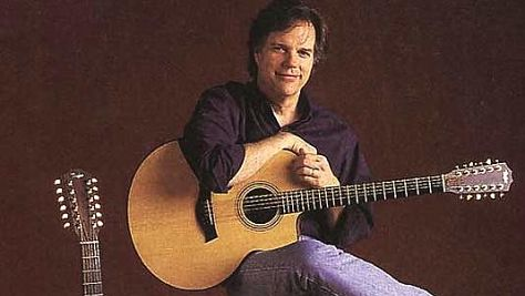 Folk & Bluegrass: Leo Kottke's 6- and 12-String Magic