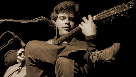 Folk & Bluegrass: Leo Kottke's 6- and 12-String Brilliance