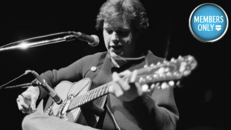 Featured: FREE Download: Leo Kottke