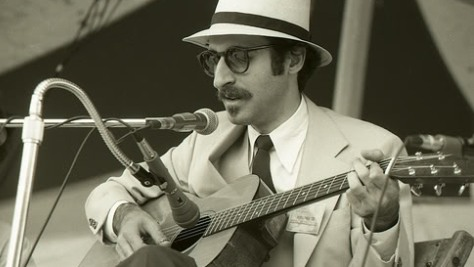 Blues: The Mysterious Case of Leon Redbone