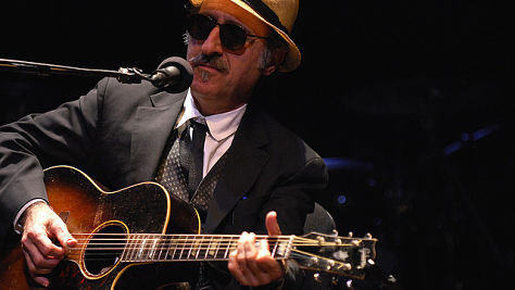 Jazz: Shine On Leon Redbone