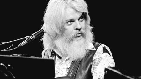 Leon Russell and Little Feat Together