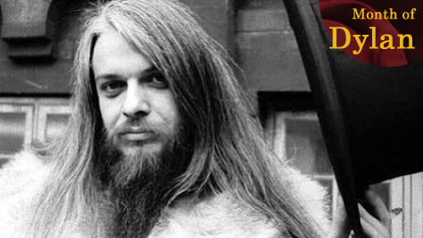 Rock: Leon Russell Opens With Dylan