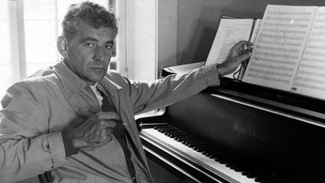 A Jazzy Salute to Leonard Bernstein
