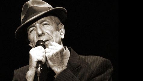 Folk & Bluegrass: A Salute to Leonard Cohen