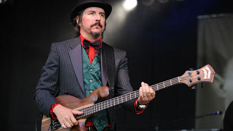 Rock: Video: Primus at Woodstock, '94
