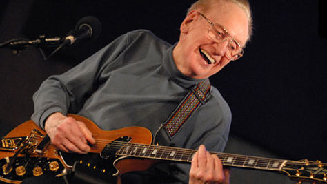 Jazz: Remembering Les Paul