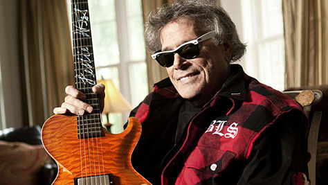 Rock: Happy Birthday, Leslie West!