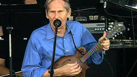 Levon Helm Band, Newport 2008