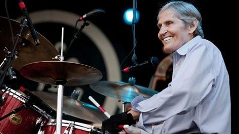 Rock: Levon Helm In Memoriam