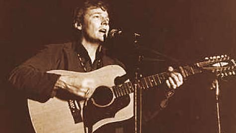 Gordon Lightfoot at the Fillmore, '68