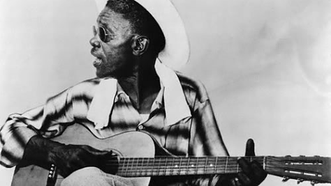 Lightnin' Hopkins' Lowdown Moan