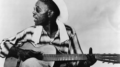 Lightnin' Hopkins' Earthy Anthems