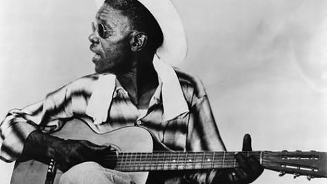 Blues: Lightnin' Hopkins at the Ash Grove
