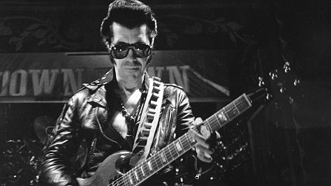 Video: Link Wray's Righteous Riffs