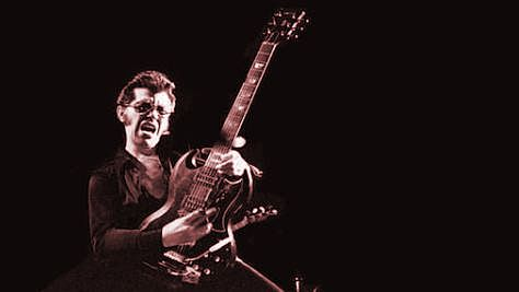 Video: Link Wray's Raucous Riffing