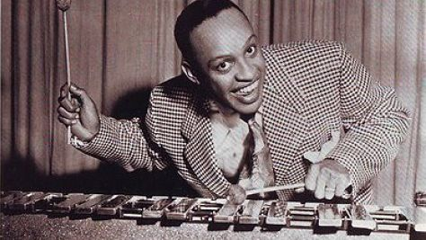 Jazz: Lionel Hampton at Philharmonic Hall, '72