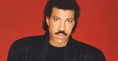 Rock: Happy Birthday, Lionel Richie!