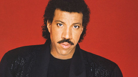 A Birthday Salute to Lionel Richie