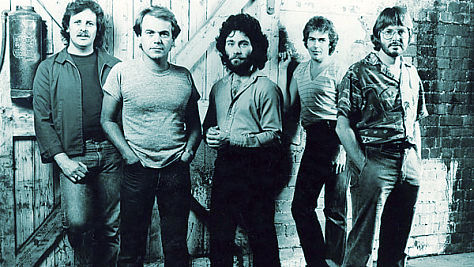 Rock: Just Added: Little River Band in Boston, '77
