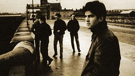Rock: Lloyd Cole & the Commotions in Atlanta, '85