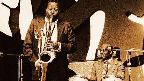 """Jazz: A Salute to Eddie """"Lockjaw"""" Davis"""