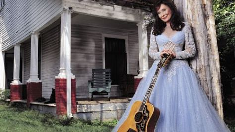 Country: Loretta Lynn Does Dallas