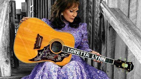 Country: Loretta Lynn at Westbury Music Fair