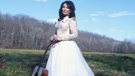Happy Birthday, Loretta Lynn!