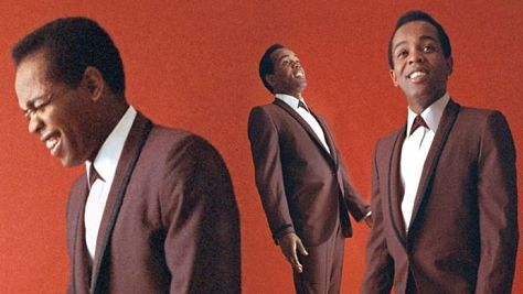 Lou Rawls' Super-Soulful Newport Set