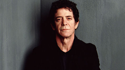 Rock: Remembering Lou Reed