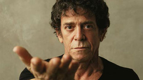 In Memory of Lou Reed
