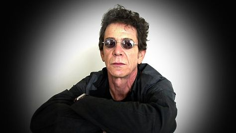 "Lou Reed's ""Halloween Parade"""