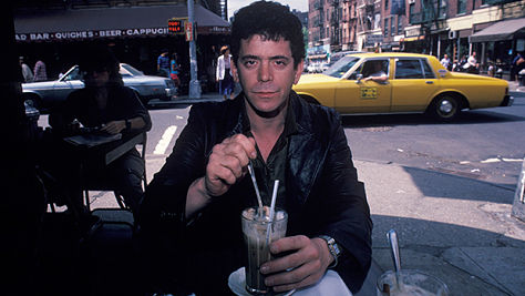 Rock: A Celebration of Lou Reed