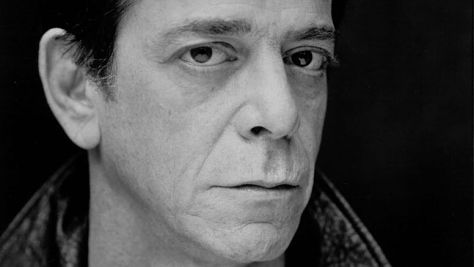 Video: Lou Reed at the Capitol Theatre
