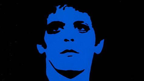 Lou Reed In Memoriam