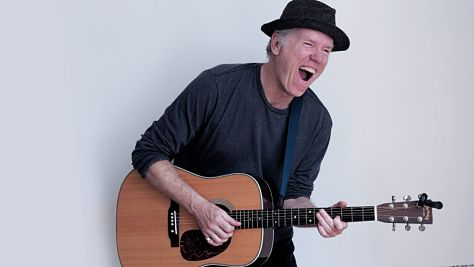 Folk & Bluegrass: Happy Birthday, Loudon Wainwright III!