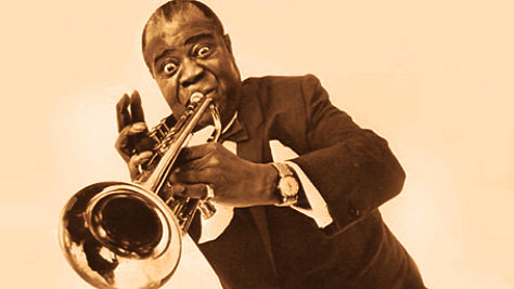Jazz: Satchmo In Memoriam