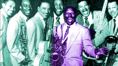 Remembering Louis Jordan
