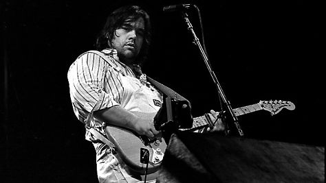 A Salute to Little Feat's Lowell George