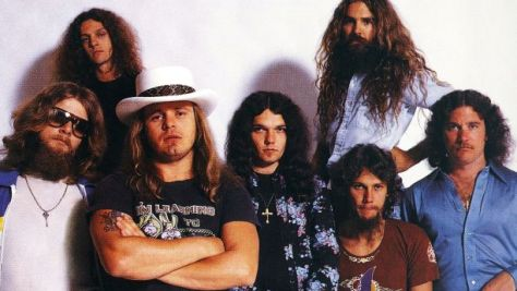 A Busy Month for Lynyrd Skynyrd