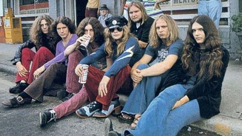 Skynyrd's 'Sweet' Success