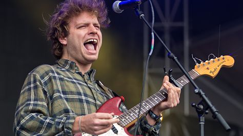 Indie: Mac DeMarco at SXSW, 2013